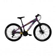 Imagem - Bicicleta Viking X TUFF25  Freeride Aro 26 Freio a Disco cód: MKP000163000210