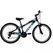 Imagem - Bicicleta VikingX Tuff25 Freeride Aro 26 Freio V-brake cód: MKP000163000211
