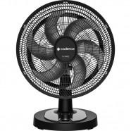 Imagem - Ventilador Turbo Conforto Black Cadence 220V cód: MKP000172001681