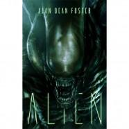 Livro ALIEN