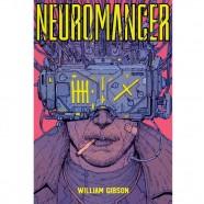 Livro Neuromancer 5 ED