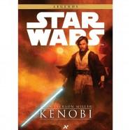 Star Wars: Kenobi - Livro