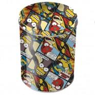Imagem - Lata Simpsons Bartman Original Colorida Trevisan Concept cód: MKP000196000050