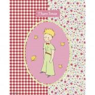 Imagem - Placa Pequeno Príncipe Patchwork Orig Rosa Trevisan Concept cód: MKP000196000082