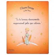 Imagem - Placa Pequeno Príncipe Vintage 1 Bege - Trevisan Concept cód: MKP000196000084