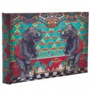 Álbum Elefante Abracadabra 24x35x4cm Trevisan Concept