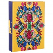 Imagem - Álbum Over Pedras Exclusivo 18x13x4cm Trevisan Concept cód: MKP000196000277