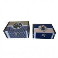 Imagem - Conjunto Caixa Pet Pop Exclusivo C/ 2 Trevisan Concept cód: MKP000196000412