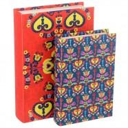 Imagem - Conjunto Livro Caixa Realeza Chave C/2 Trevisan Concept cód: MKP000196000424