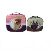 Imagem - Conjunto Maletas Pet Pop C/2 Exclusivo Trevisan Concept cód: MKP000196000426