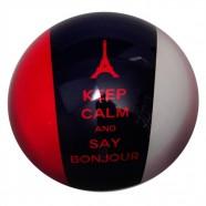 Imagem - Peso de Papel França Exclusivo 4cmX8cmX8cm Trevisan Concept cód: MKP000196000482