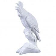Imagem - Cerâmica Branca Pássaro II Pantone Trevisan Concept cód: MKP000196000902