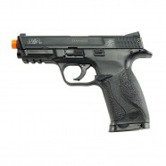 Pistola Airsoft Smith & Wesson M&p40 Slide Metal Spring - Cybergun