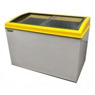 Freezer Horizontal 400L FH400B Amarelo Ártico 220V