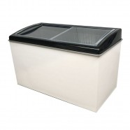 Freezer Horizontal 500L Preto Ártico 220V FH500B