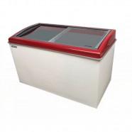 Freezer Horizontal 500L FH500B Vermelho Ártico 220V