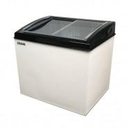 Imagem - Freezer Horizontal Tripla Ação 300L FH300B Preto Ártico 110V cód: MKP000227000100