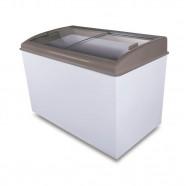 Imagem - Freezer Horizontal Tripla Ação 400litros Fh400b Cinza 110v - Ártico cód: MKP000227000105