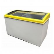Freezer Horizontal  500L FH500B Amarelo Ártico 110V