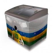 Imagem - Cervejeira Horizontal 2 em 1 300L CA300C Brasil Ártico 110v cód: MKP000227000118