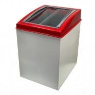 Freezer Horizontal 150 Litros VermelhoÁrtico 110V FH150B