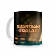 Caneca Artgeek Guardiões da Galáxia Baby Groot