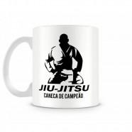 Caneca Artgeek Jiu Jitsu