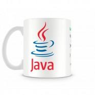 Caneca Artgeek Linguagem Java Class