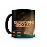 Caneca Artgeek Mágica Guardiões Da Galáxia Baby Groot