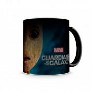 Caneca Artgeek Mágica Guardiões Da Galáxia Baby Groot II