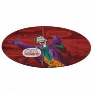 Prato Giratório Melamine DC Joker Talking Fariworks - Artgeek