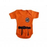 Body Bebê Goku Dragon Ball - G - Artgeek