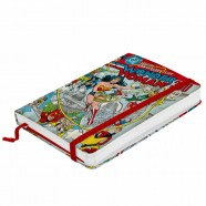 Caderneta de Anotação Papel Dc Comics Wonder Woman - Artgeek