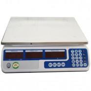 Balança Eletrônica Digital 40Kg Residencial - BQ