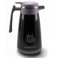 Garrafa Térmica para Café Santos 1500 ml - DM Toys