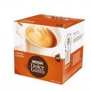 Cafe Nescafé Dolce Gusto Caffe Lungo - 16 Cápsulas
