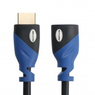 Cabo Extensor Hdmi 2.0 Wi360 Wi360 - Multilaser