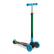 Imagem - Patinete Monsters LED Atrio ES114 cód: MKP000278003192