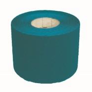 Imagem - Fita Kinésio Muscle Fix Cor Azul Multilaser HC042 cód: MKP000278003490