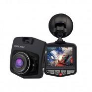 Imagem - Câmera Veicular Dvr 1080p Sensor Movimento Multilaser Au021 cód: MKP000278003695