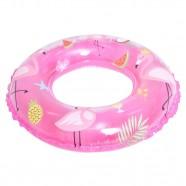Imagem - Boia 50cm Flamingos Rosa Atrio Es291 cód: MKP000278004868