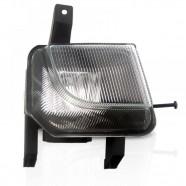 Farol Neblina Direito Astra Ano 2004 em Diante - Automotive Imports