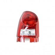 Lanterna Traseira Gol G4 2006 à2009 Bicolor Esquerdo - ArteB