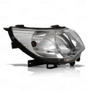 Farol Gol G5 Saveiro Voyage Simples 09 - Automotive Imports