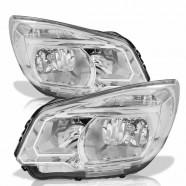 Farol S10 Máscara Cromada 2012/2014 Direito - Automotive Imports