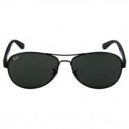 Óculos de Sol Preto Rb 3525 - Ray Ban