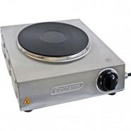 Imagem - Hot Plate Profissional 1 Boca 2000w Diamante 220v - Cotherm cód: MKP000300000077