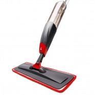 Vassoura Mágica Esfregão Spray Mop Rodo Reservatório GT572