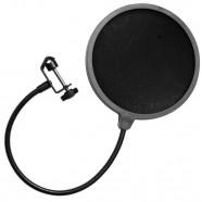 Pop Filter Anti Puff Microfone Condensador Lorben GT649