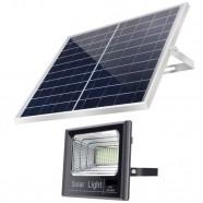 Imagem - Holofote Refletor 60w Energia Solar Painel Automático e Manual Lorben GT514 cód: MKP000301000859